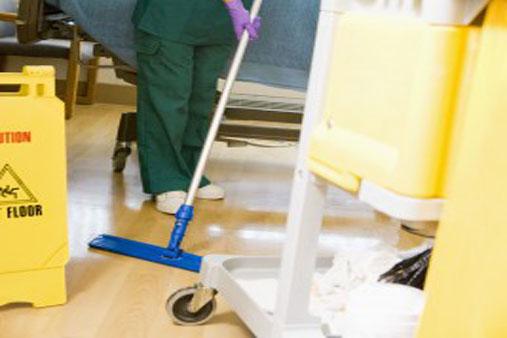 ems management housekeeping