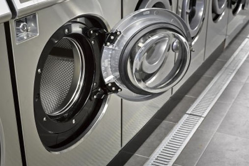 ems management laundry